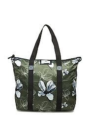 Day Gweneth P Magnolia Bag - SOLDIER