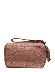 Day Bubble Travel Clutch