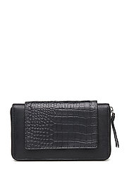 Day Patch purse - BLACK