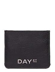 Day Patch Card - BLACK