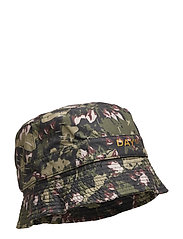 Day Cactus Hat - SOLDIER