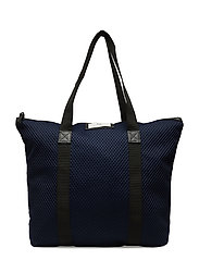 Day Gweneth Netting Bag - BLUEBERRY