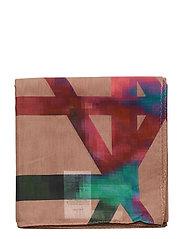 Day Silkys Geometric Scarf - CHAI