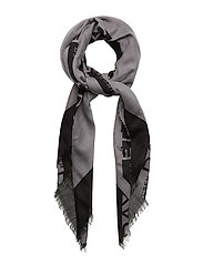 Day Deluxe DAY ET scarf - ELEPHANT SKIN