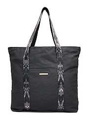 Day Marble Band Shopper Bags Shoppers Casual Shoppers Grå DAY ET