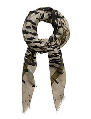Day Deluxe Roar Scarf - LEAD