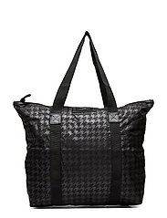Day Gweneth P Hound Bag Bags Shoppers Casual Shoppers Svart DAY ET