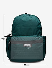 DAY et - Day Gweneth BP B - backpacks - deep emerald - 2