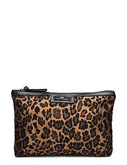 Day Gweneth Leopard Small - COPPER