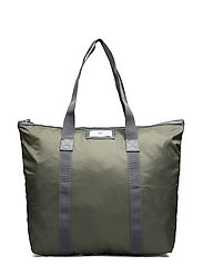 Day Gweneth Bag - FOUR LEAF CLOVER GREEN
