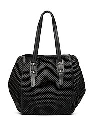 Day Weave Everyday Bag - BLACK
