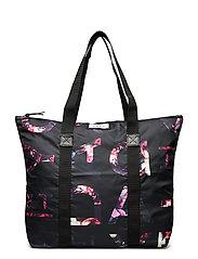 Day Gweneth P Logo F Bag - BLACK