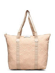 Day Gweneth Q Fan Tone Bag - BRUSH BEIGE