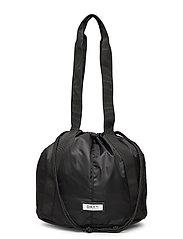 Day Gweneth Draw Bag - BLACK