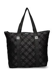 Day Gweneth F Octagon Bag - BLACK