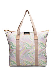 Day Gweneth P Zebra Bag - MULTI COLOUR