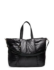Day Sportastic Bag - BLACK