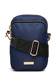 Day RE-Logo Band Compact Mini - TRUE NAVY