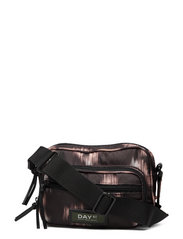 Day Gweneth RE-P Ikat SB S - BLACK