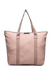 Day Gweneth RE-X Chewron Bag - ANTLER ROSE