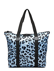 Day Gweneth P Blue Leo Bag