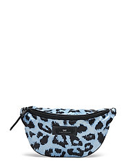 Day Gweneth P Blue Leo Bum Bag - BLUE FOG