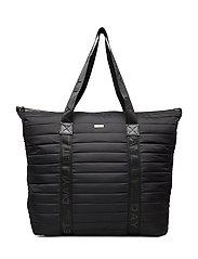 Day GW Puffer Bag - BLACK