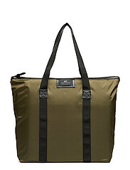 Day Gweneth Structure Bag - DEEP OLIVE