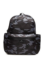 Day Gweneth P Camo BP B - UNDERSTATED BLACK