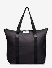 DAY et - Day Gweneth Bag - weekend and gym bags - asphalt - 0