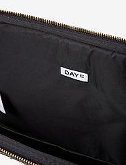 DAY et - Day Gweneth Q Flotile Folder 13 - laptop-väskor - black - 4