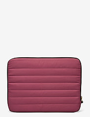 DAY et - Day GW Puffer Folder 13 - laptoptassen - rouge blush - 1