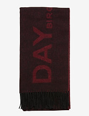 DAY et - Day Slender Logo - scarves - biking red - 2