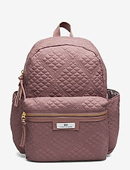 DAY et - Day Gweneth Q Topaz BP S - backpacks - rose taupe - 0