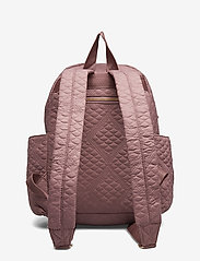 DAY et - Day Gweneth Q Topaz BP S - backpacks - rose taupe - 2
