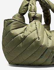 DAY et - Day Knotty Pouch B - handtassen - four leaf clover green - 2