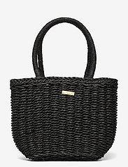 DAY et - Day Beach Basket S - handväskor - black - 0