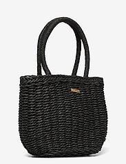 DAY et - Day Beach Basket S - handväskor - black - 2