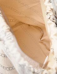 DAY et - Day Canvas Transparent Bucket - bucket bags - moonlight beige - 4