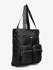 DAY et - Day Logo Band Tone Tote - casual shoppers - black - 2