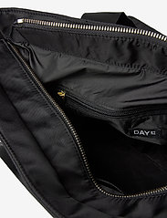 DAY et - Day Logo Band Tone Tote - casual shoppers - black - 4