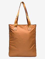 DAY et - Day Logo Band Tone Tote - casual shoppers - buckthorn brown - 1