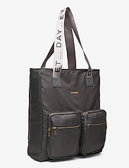 DAY et - Day Logo Band Tone Tote - casual shoppers - pavement - 2