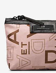 DAY et - Day Gweneth P Logo Rotate Mini - torby kosmetyczne - brush beige - 3