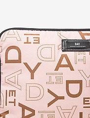 DAY et - Day Gweneth P Logo Rotate Folder13 - laptop-väskor - brush beige - 3