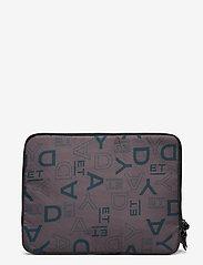DAY et - Day Gweneth P Logo Rotate Folder13 - laptop-väskor - pavement - 1