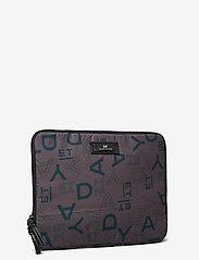 DAY et - Day Gweneth P Logo Rotate Folder13 - laptop-väskor - pavement - 2