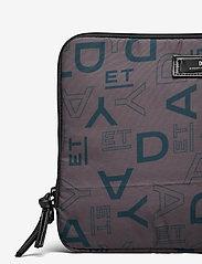 DAY et - Day Gweneth P Logo Rotate Folder13 - laptop-väskor - pavement - 3