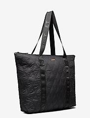 DAY et - Day GW Q Diamond Bag - casual shoppers - black - 2
