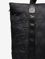 DAY et - Day GW Q Diamond Bag - casual shoppers - black - 3